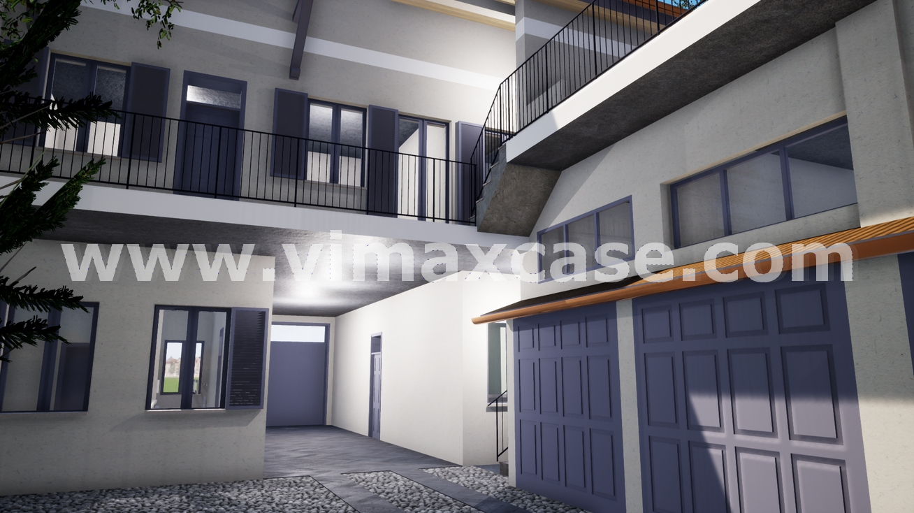 CONCOREZZO centro – Nuova costruzione