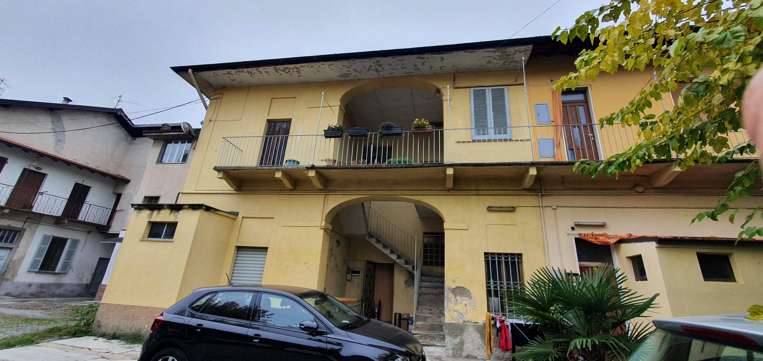 Bernareggio centro – Appartamento mq. 100