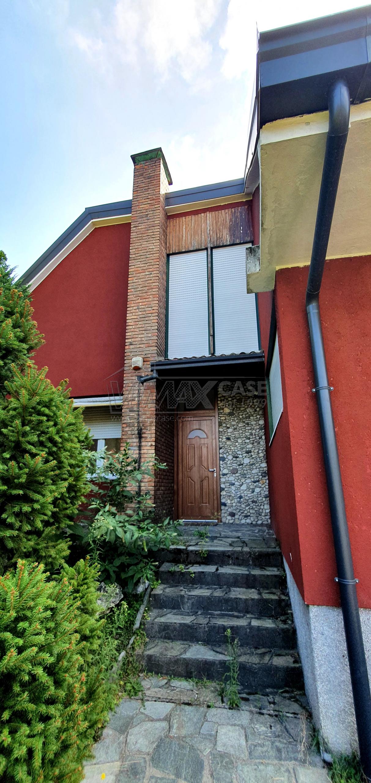 Brugherio – Prestigiosa Villa Singola