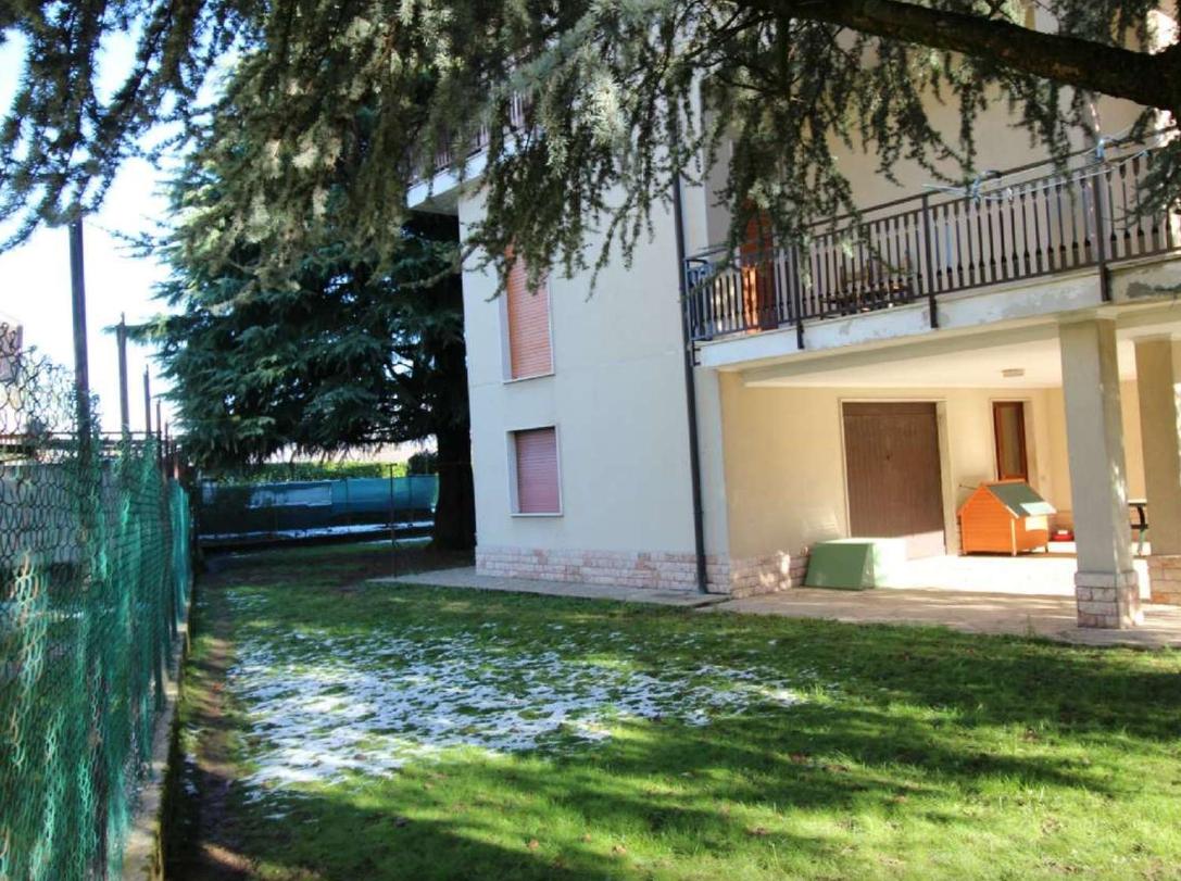 VIMERCATE – prestigiosa Villa Singola