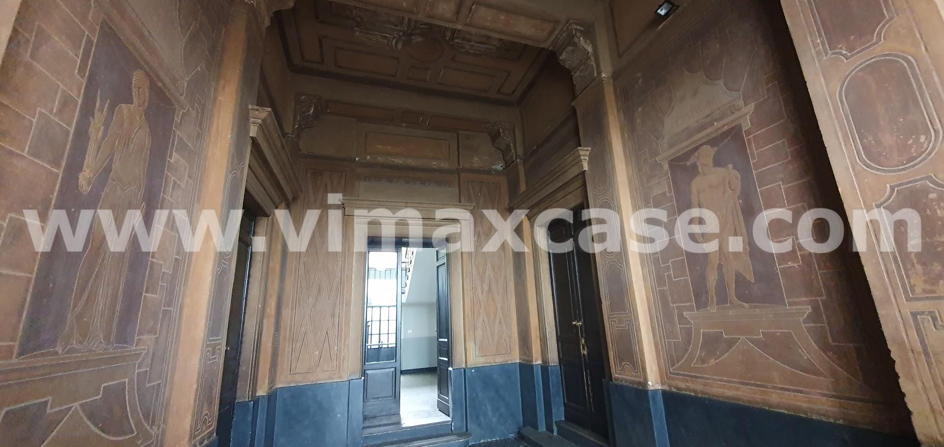 Monza – Elegante 3 Locali